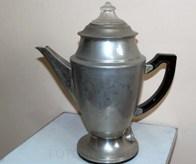 Кофеварка ТУ 488-337-72 гейзерного типа. 1973 г. 12 руб.00 коп.