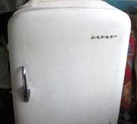 Холодильник СССР, Cоветский холодильник МИР